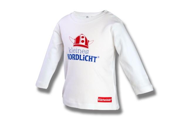 Kleines Nordlicht Viking Baby Shirt