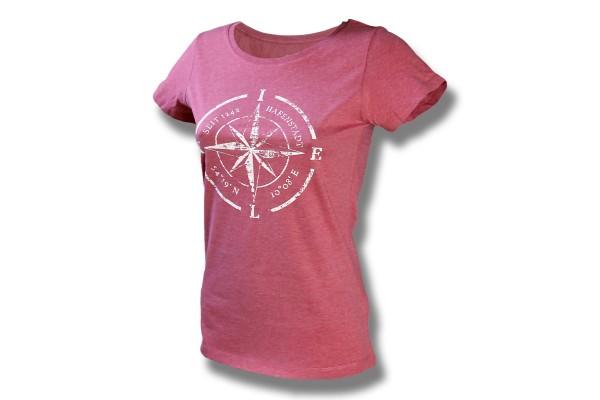 Kompass Kielerinnen Shirt