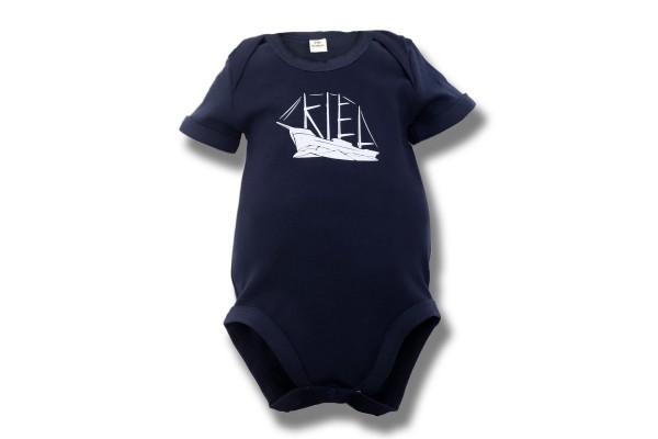 Kielschiff Babybody