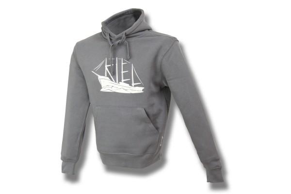 Kielschiff Kieler Hoodie
