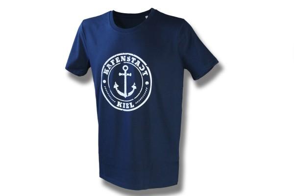 Hafenstadt Anker Kieler Shirt