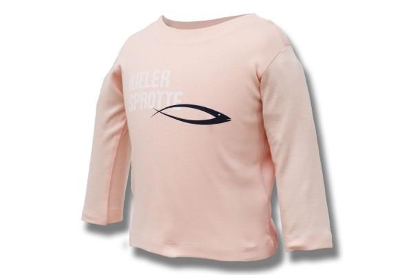 Kieler Sprotte Baby Shirt